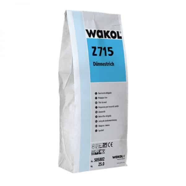 Wakol Z715 levelling compound